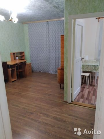 1-к квартира, 32 м², 2/5 эт.  89828103671 купить 1