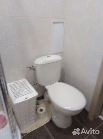 1-к квартира, 24 м², 5/5 эт.  89506708117 купить 8