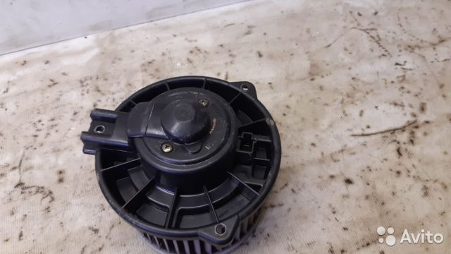 89657347629  Вентилятор отопителя (Honda CR-V)