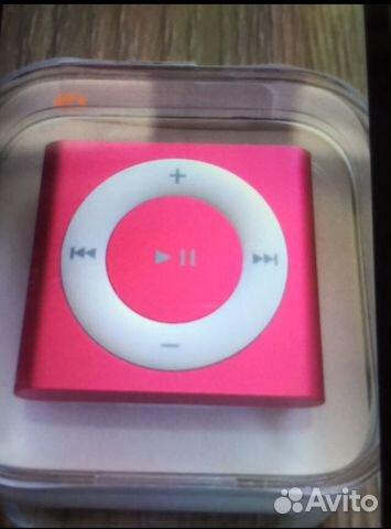 Плеер Apple iPod shuffle новый