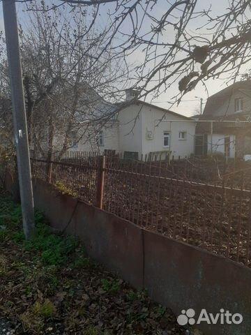 Дом 80 м² на участке 7 сот.  89513330442 купить 2