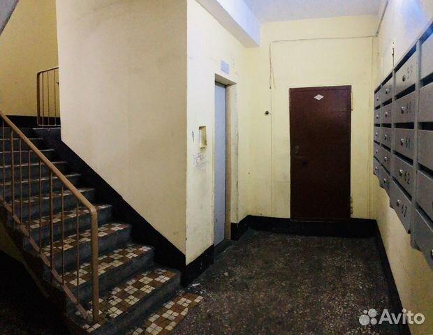 2-к квартира, 49 м², 2/7 эт.  купить 2