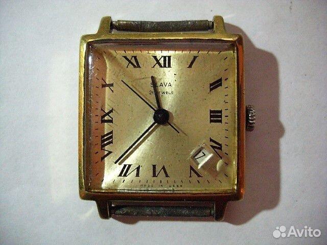 Часы продам ссср позолоченные стоимость skeleton часы