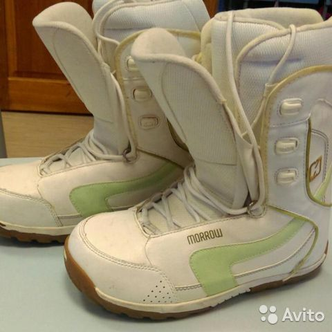 Snowboard boots 89307040080 buy 1