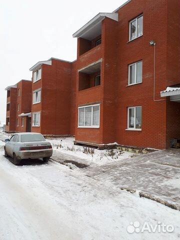 1-к квартира, 37 м², 1/3 эт. 89090533612 купить 9