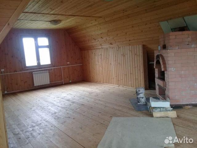 Дача 78 м² на участке 15 сот. 89852166347 купить 2