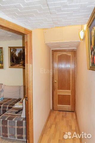 2-к квартира, 40 м², 1/4 эт. 89201339344 купить 6
