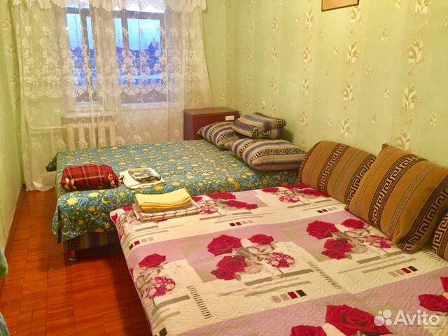 снять квартиру проспект Архангельск дзержинского 7
