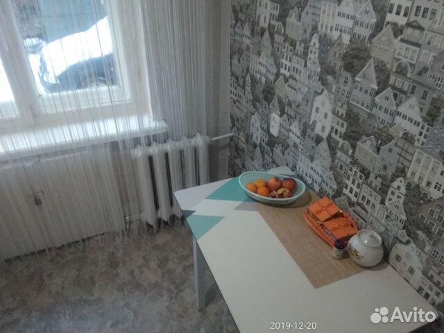 1-к квартира, 32 м², 1/5 эт. 89212279204 купить 5