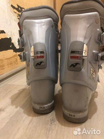 Горные лыжи детские 89638799736 купить 8