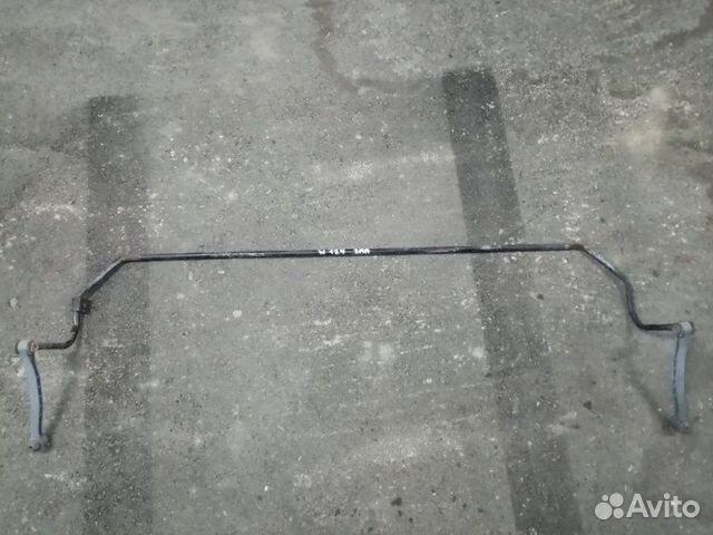 89026196331 Стабилизатор задний Mercedes-Benz E-Class W124
