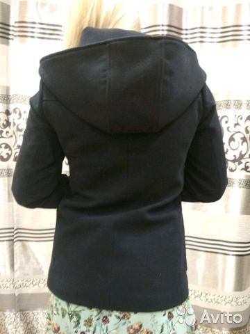 Пальто-пиджак весна 89235176621 купить 3