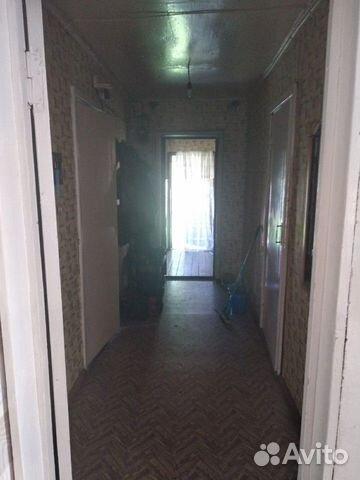 Дом 60 м² на участке 8 сот. 89522109797 купить 5