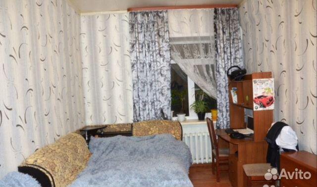 2-к квартира, 55 м², 2/4 эт. 89108219799 купить 3