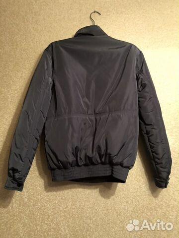 Продам куртку демисезонная купить 2
