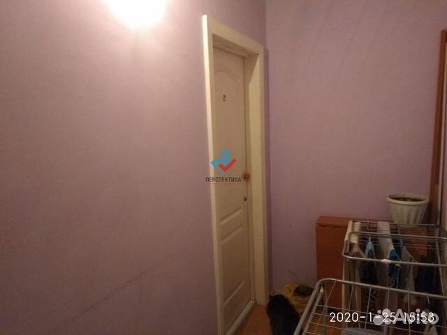 Room of 10 m2 in 1 -, 9/9 FL. 89021451047 buy 4