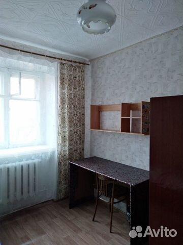Комната 12 м² в 1-к, 5/5 эт. 89136738543 купить 1