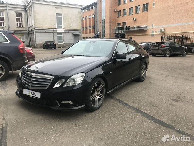 Мерседес-Бенц Е-Класс 2020 купить в СПб - цены на Mercedes-Benz E ... | 480x640