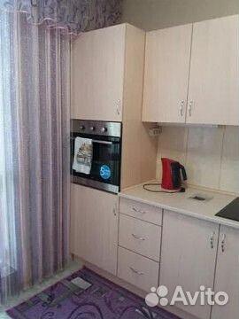 1-к квартира, 36 м², 7/24 эт. 89111447108 купить 3