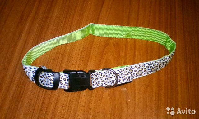 Collars buy 3