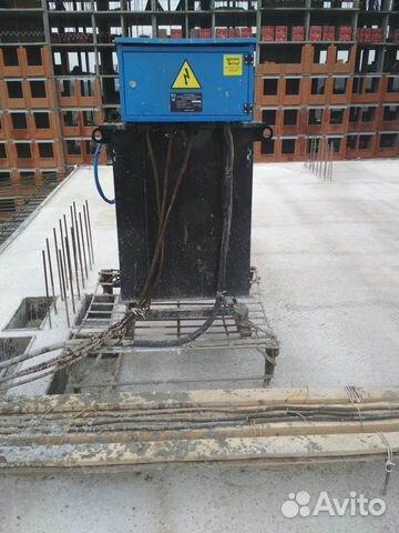 Электрик прогрева бетона москва в дом из керамзитобетона