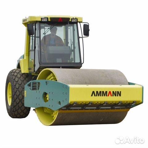 Каток дорожный ammann ASC 150D 84742545165 купить 1