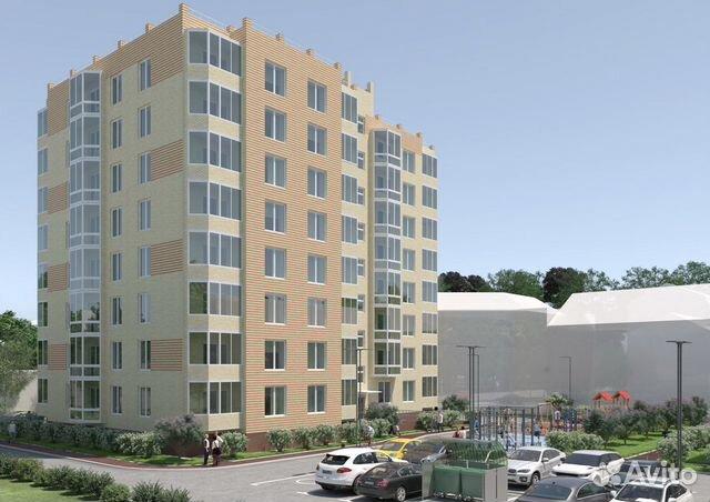 1-к квартира, 45.9 м², 6/8 эт. 89115506177 купить 4