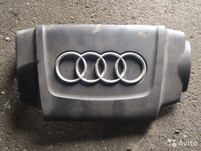 89026196331 Накладка декоративная Audi A5 8T 3.2 2007