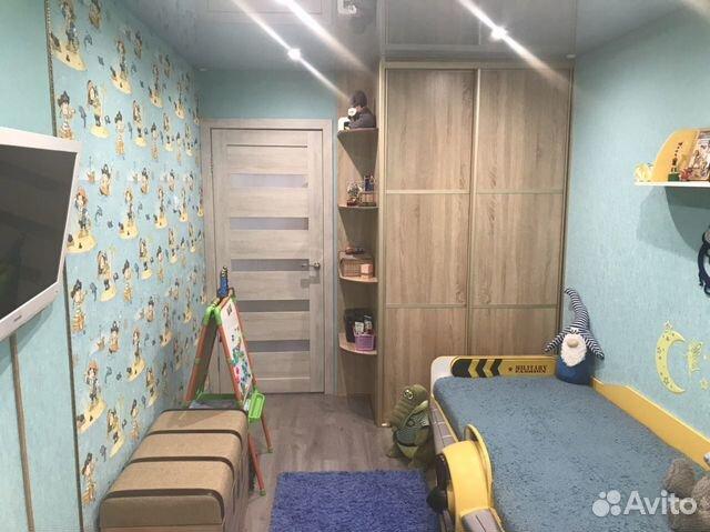 2-к квартира, 46 м², 2/5 эт. 89842900540 купить 5