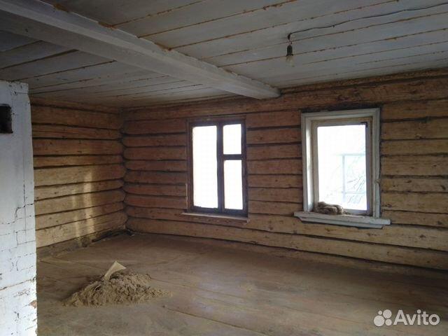Дом 60 м² на участке 50 сот.