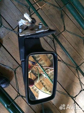 Зеркало правое электрическое Priora 89532518424 купить 1