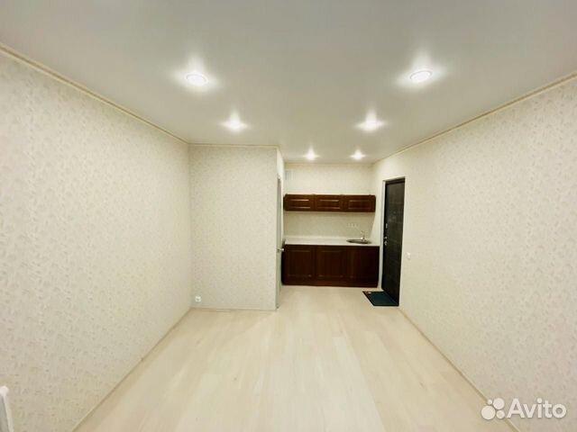 1-к квартира, 20 м², 3/10 эт. купить 3