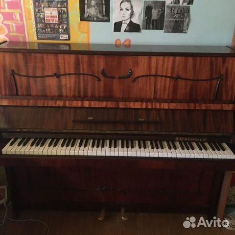 Фортепиано - Фантазия