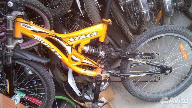Велосипед  89105759040 купить 9