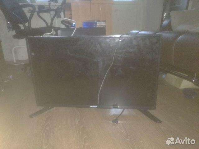 Телевизор с нерабочей левой частью экрана 89602173083 купить 1