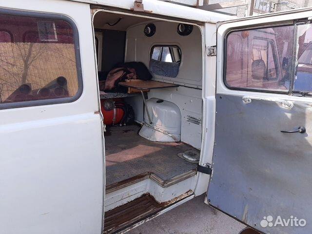УАЗ 3962, 2012 89124304056 купить 7