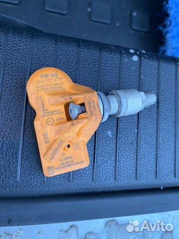 Датчик давления в шинах w213 89091301882 купить 1