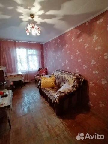 3-rums-lägenhet 60 m2, 1/5 våningen