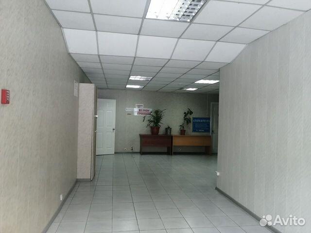 Офисное помещение, 1162.9 м²