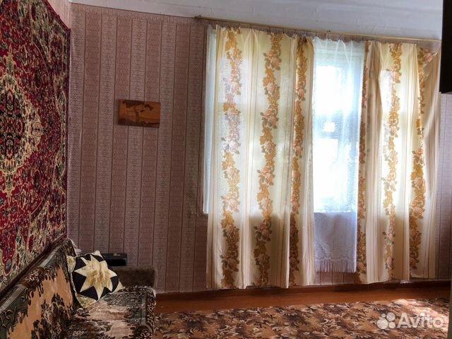 3-к квартира, 76 м², 2/2 эт.