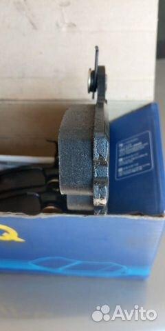 Тормозные колодки 89967320689 купить 1