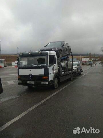Перевозка автомобилей автовозом Армения Россия 89118338512 купить 3