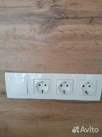 Электрик, услуги электрика, электромонтаж 89232416008 купить 5