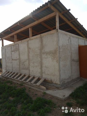 Дом 130 м² на участке 12 сот. купить 4