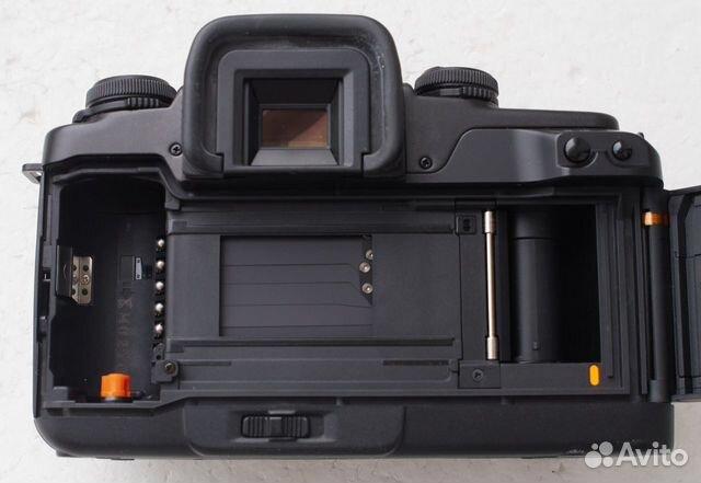Canon EOS 50 Canon 55 Canon Elan II черный корпус купить 4