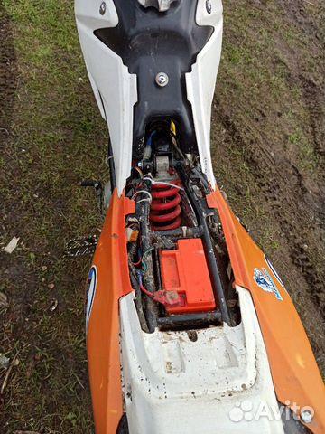 Racer 125PM 89062930822 купить 6