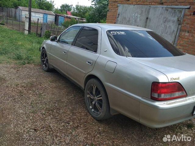 Toyota Cresta, 1997 купить 3