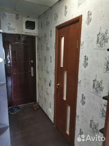1-к квартира, 27 м², 6/6 эт.