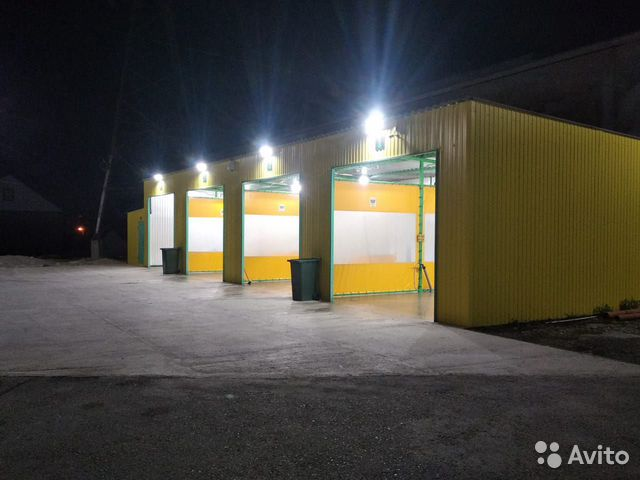 The equipment for car washes self-service 89896543300 buy 1
