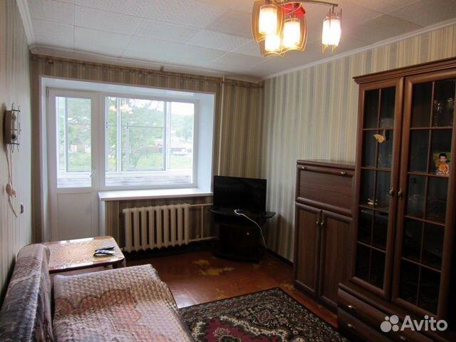 1-к квартира, 30 м², 3/5 эт. 89622871160 купить 1